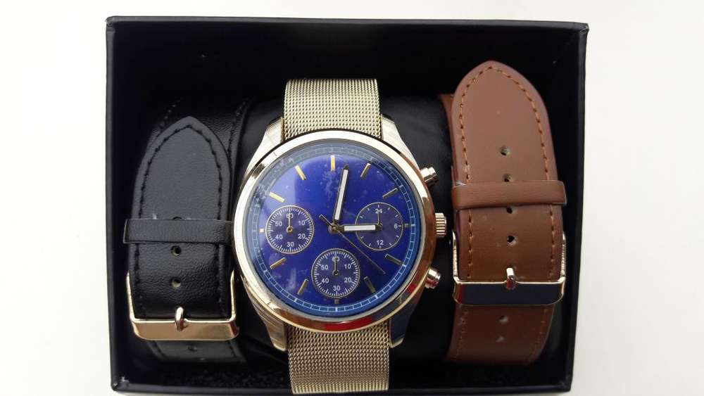 Reloj Accutime Watch quartz