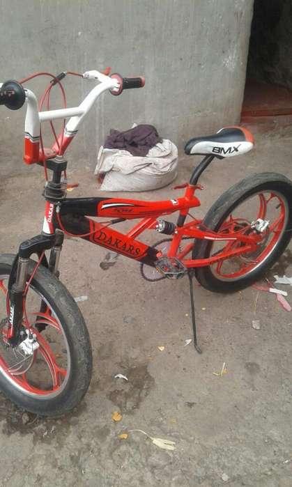 Vendi Bicicleta por Ocacion 964306438