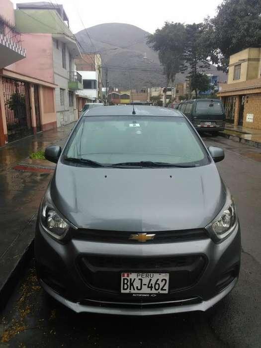 Chevrolet Spark 2019 - 0 km