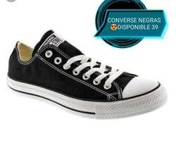 Vendo Converse