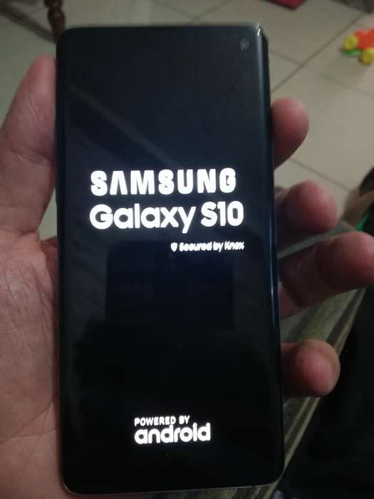 <strong>samsung</strong> S10 128gb