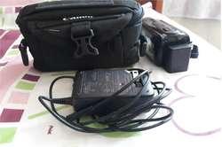 Videocamara Canon Vixia Hf R500