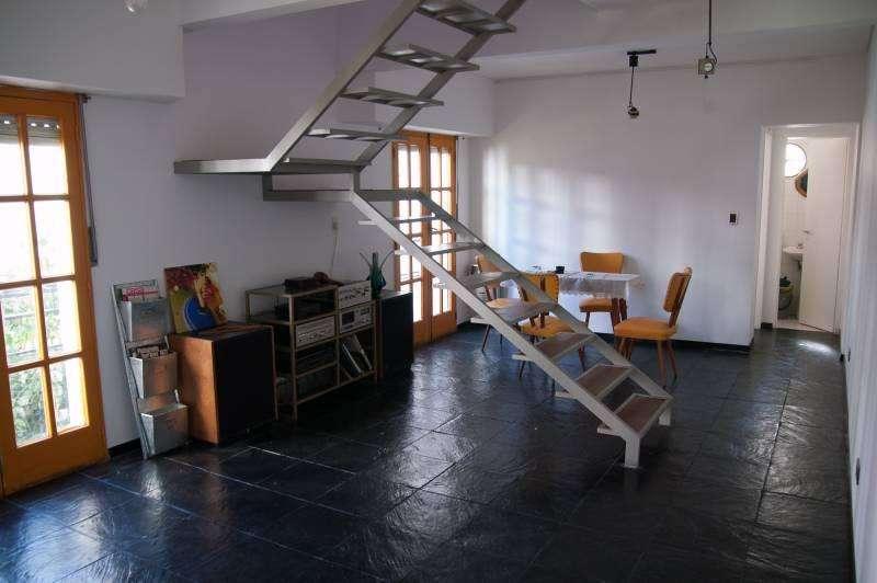 Alquiler 3 ambientes tipo ph <strong>loft</strong> con amplia terraza propia