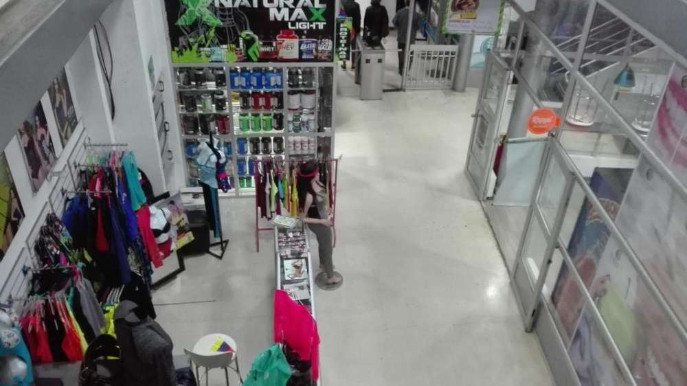 Venta de <strong>negocio</strong> Boutique de Ropa Deportiva