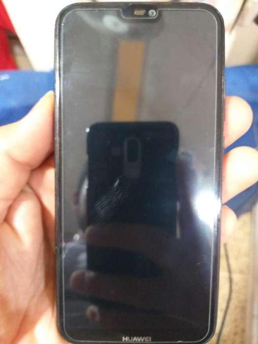 Se Vende Un Huawei P20 Lite