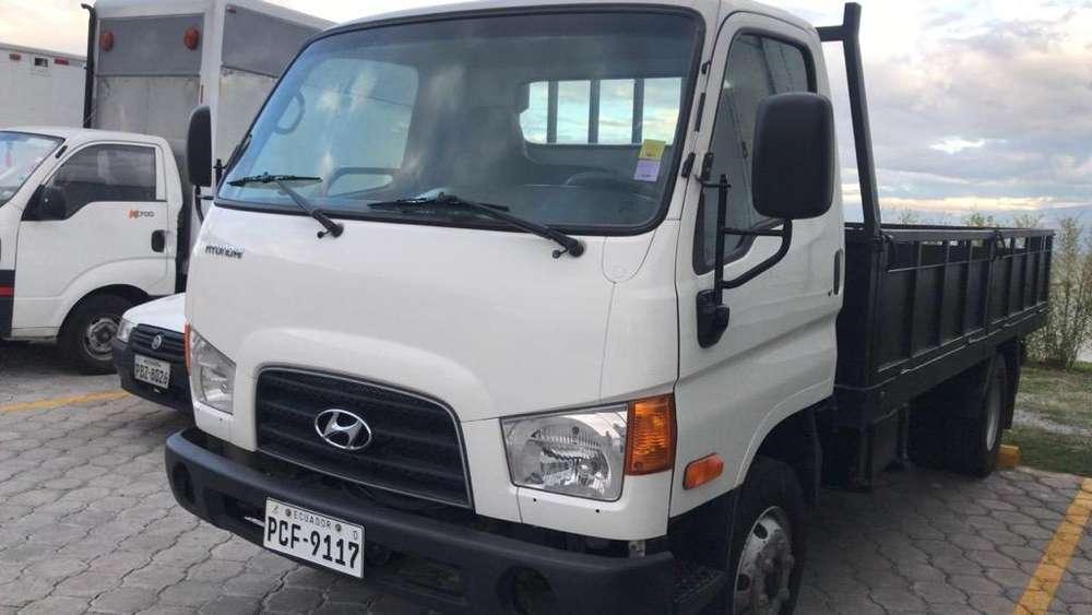 Hyundai Hd 78 2013 170000 Km