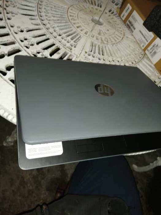 Lapto Totalmente Nueva