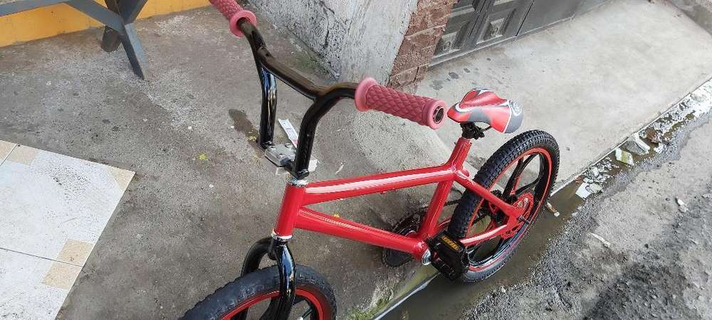 Vendo <strong>bicicleta</strong> Aro 20