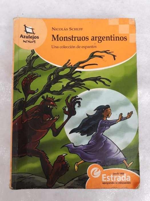 Monstruos argentinos