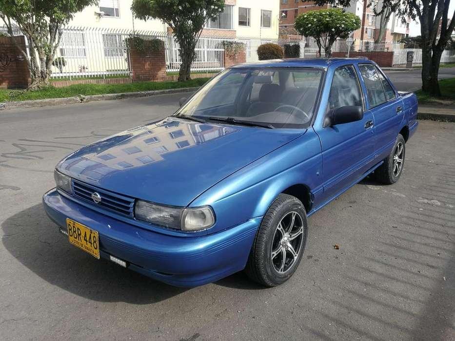 Nissan Sentra 1992 - 216000 km