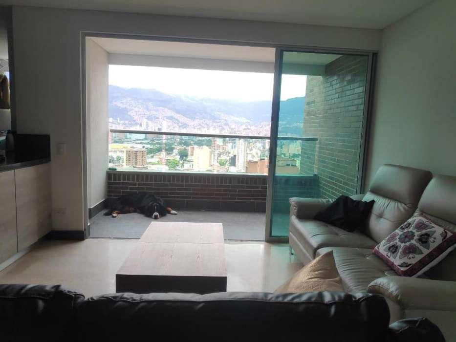 VENTA: Apartamento, Penthouse, Laureles Medellin
