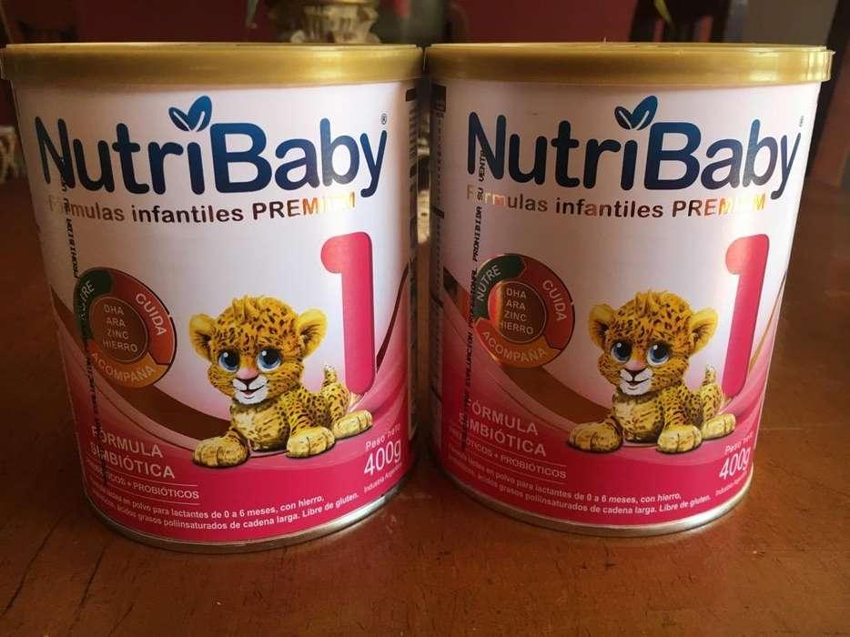 Formula Nutribaby Etapa 1