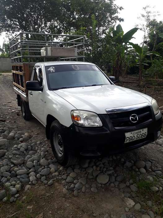 <strong>mazda</strong> BT-50 2011 - 120 km