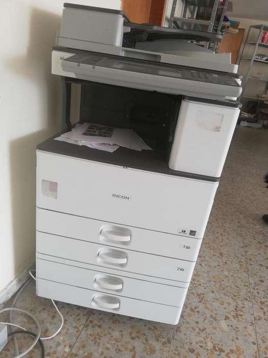 Se Vende Fotocopiadora Multifuncional
