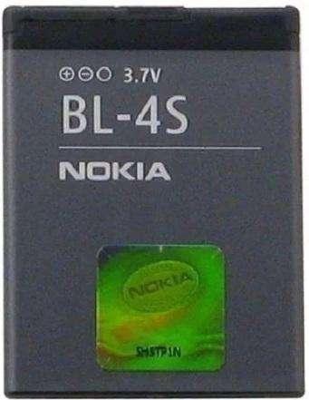 Batería <strong>nokia</strong> Bl4s 2680 PAGO CONTRAENTREGA