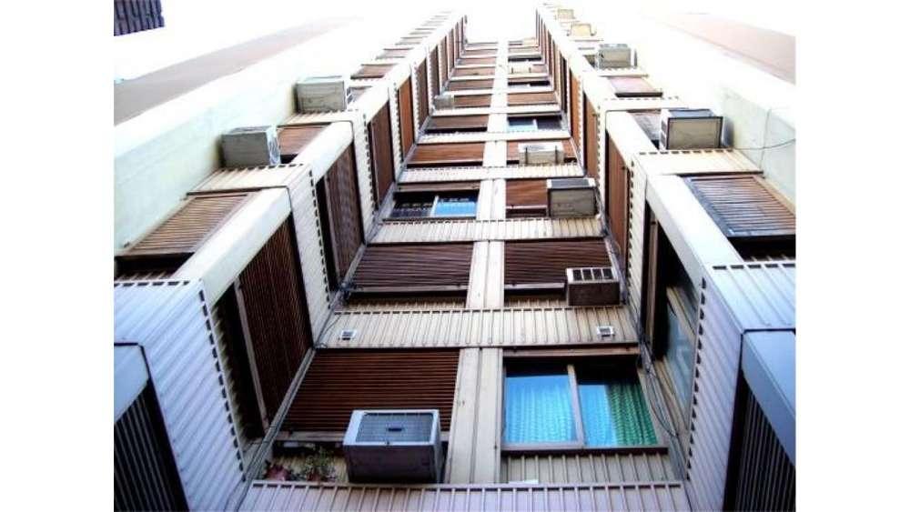 Jujuy 100 6 - 7.500 - Departamento Alquiler