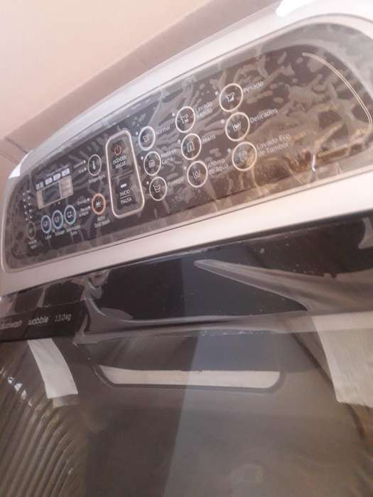 Lavadora Samsung 13kg Nueva en Caja