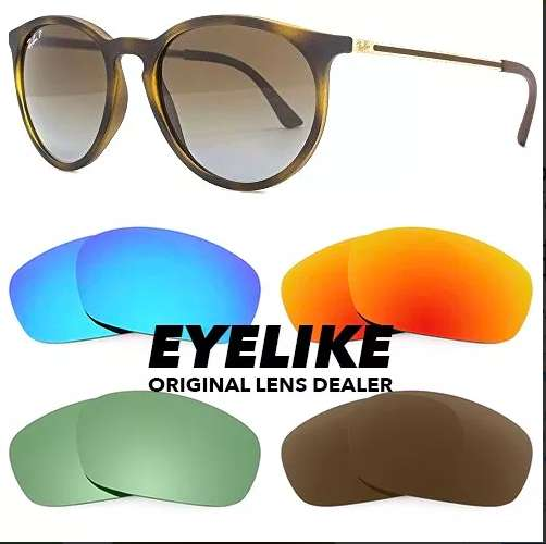 Repuestos De Lentes Y Gafas Rayban Rb4274