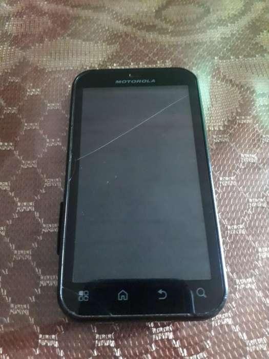 Vendo Motorola Defi