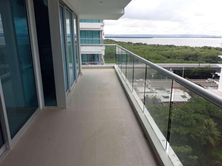 <strong>apartamento</strong> amoblado en Zona Norte Cartagena - wasi_1252095