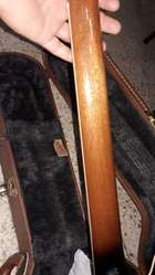 Gibson Es 335 Dot Plain Glooss