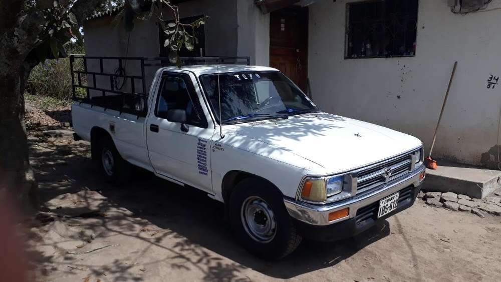 <strong>toyota</strong> Hilux 1995 - 386000 km