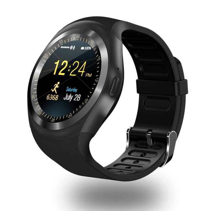 Smartwatch Y1 Reloj Inteligente Envio Contraentrega