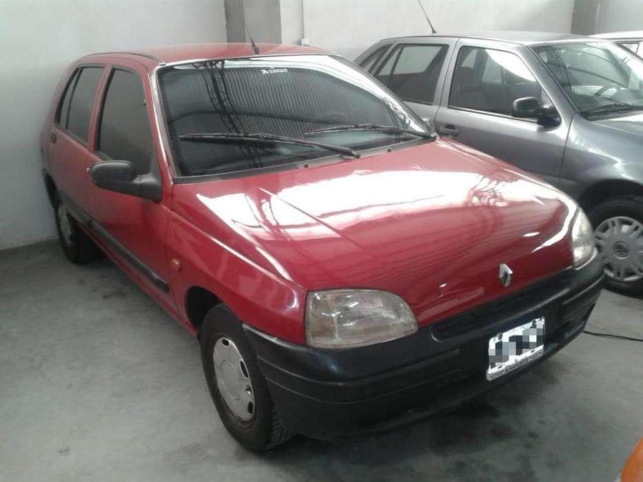 Renault Clio  1997 - 200000 km