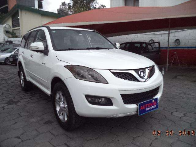 Great Wall H5 2013 - 158818 km