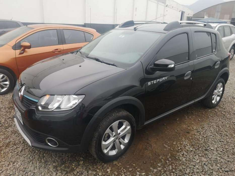 <strong>renault</strong> Stepway 2017 - 9000 km
