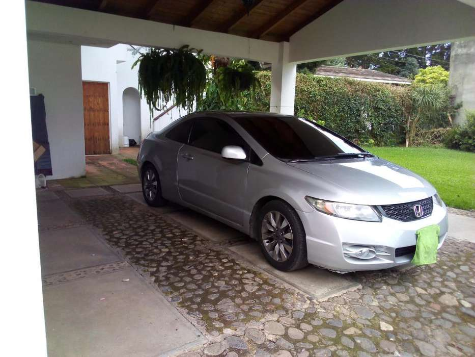 Honda Civic 2010 - 146000 km