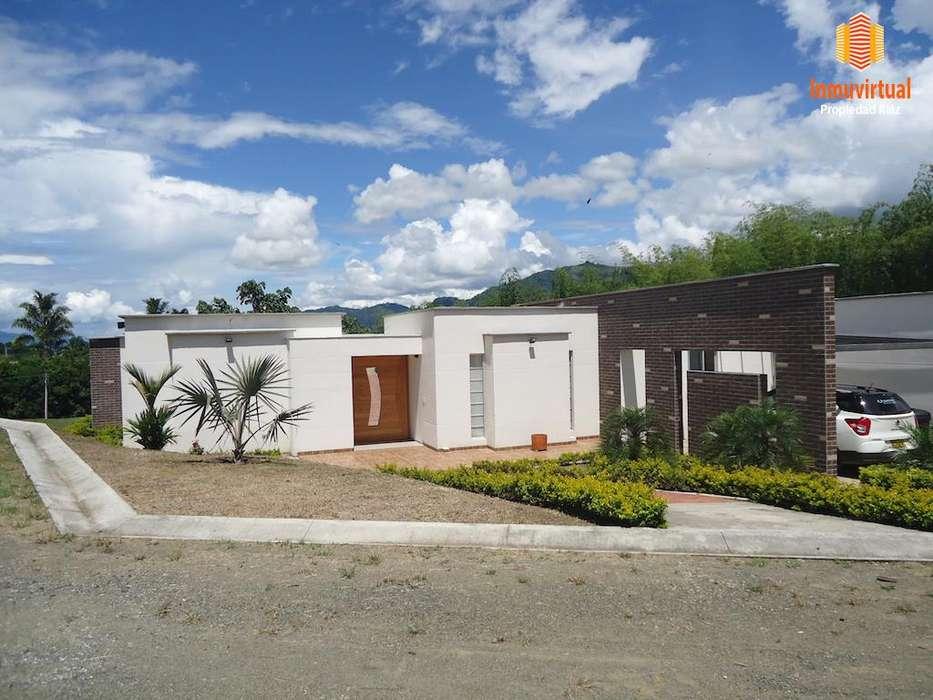 Excelente Oferta Casa Campestre en Malabar