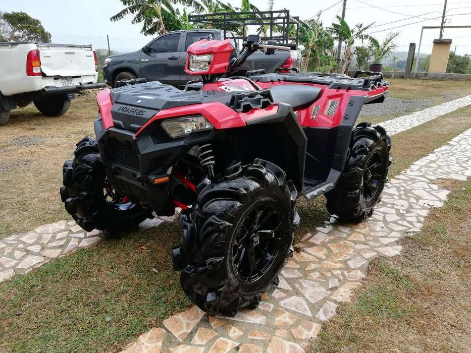 Polaris Sportman Xp 1000cc