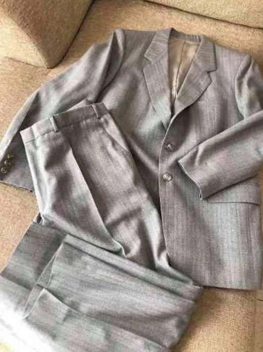 Lote Sacos Y Pantalones Hombre