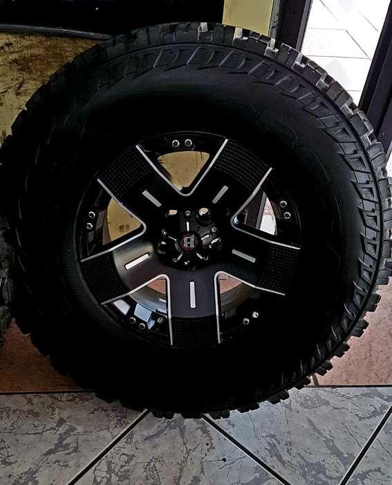 Aros Jeep