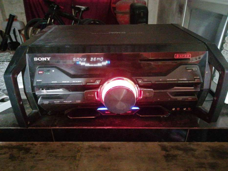Vendo Consola Sony