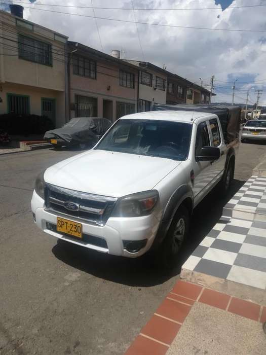 <strong>ford</strong> Ranger 2011 - 150000 km