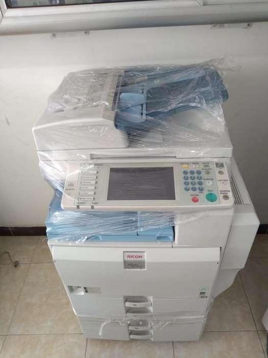 fotocopiadora ricoh mp 5000