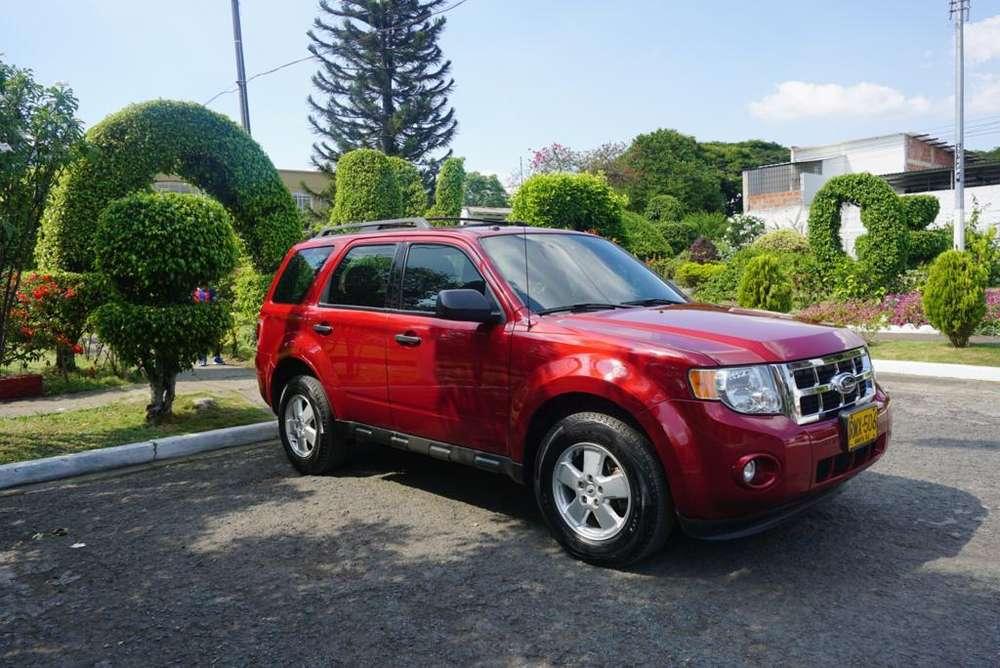 Ford Escape 2012 - 63000 km