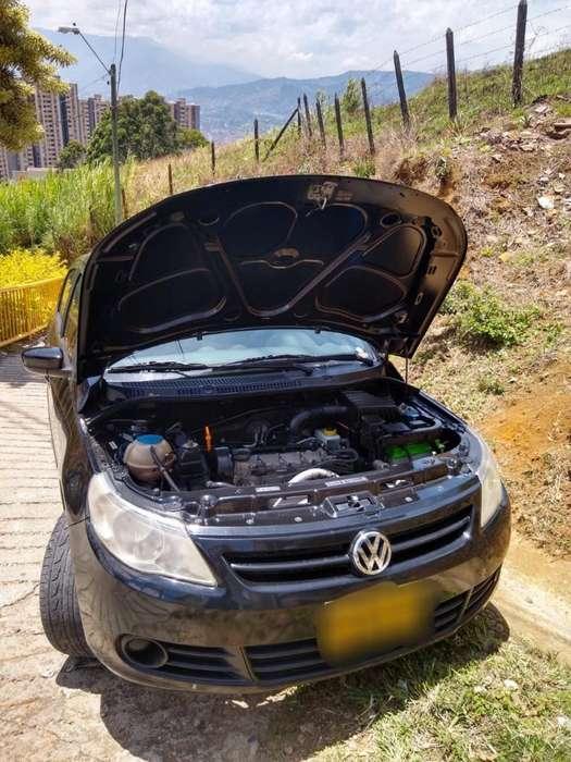 Volkswagen Gol 2010 - 122415 km