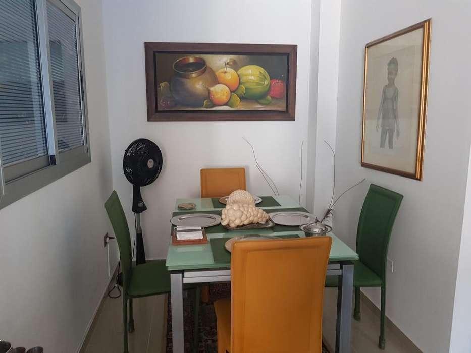 Venta Apartamento Villa Campestre. - wasi_825491