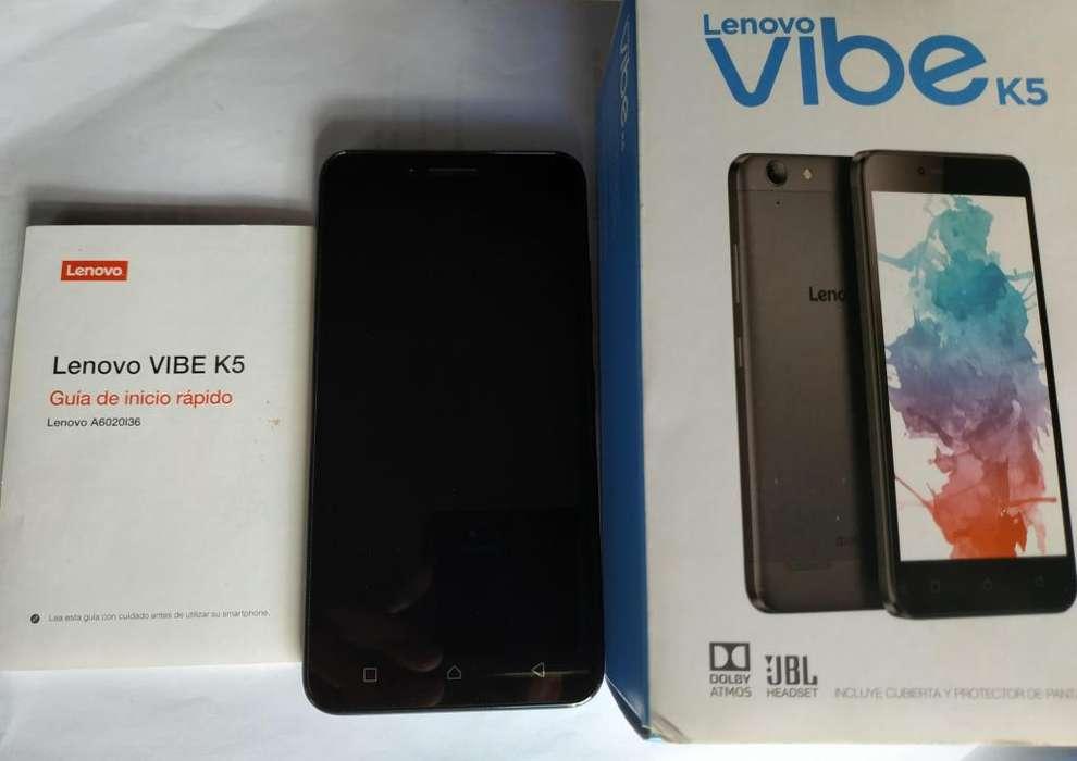 <strong>celular</strong> Lenovo Vibe K5 Edicion Especial
