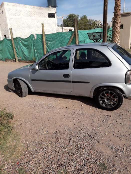 Chevrolet Corsa 2000 - 162000 km