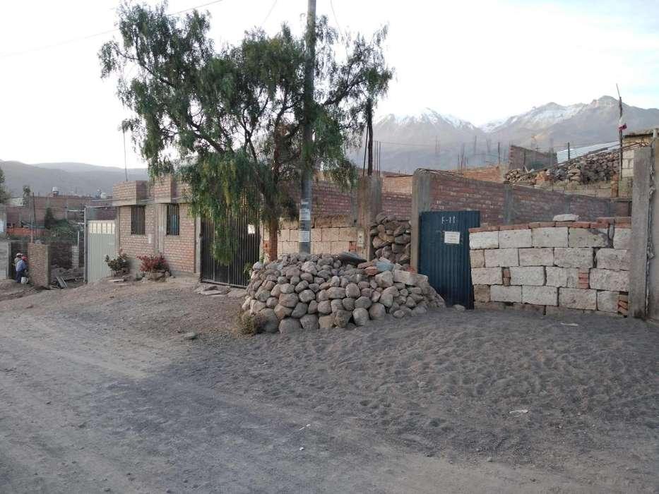 Terrenos Venta Arequipa