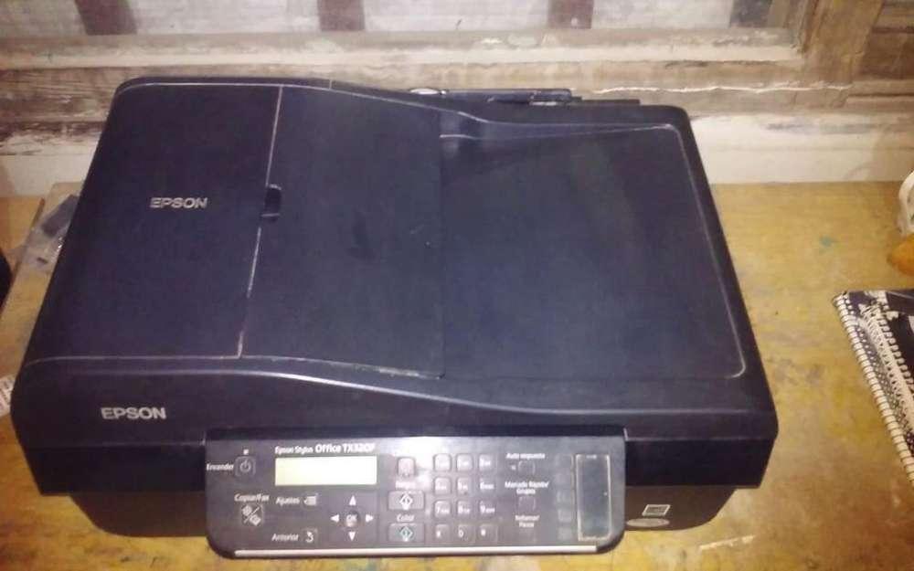 Impresora Epson Stylus Office Tx320f