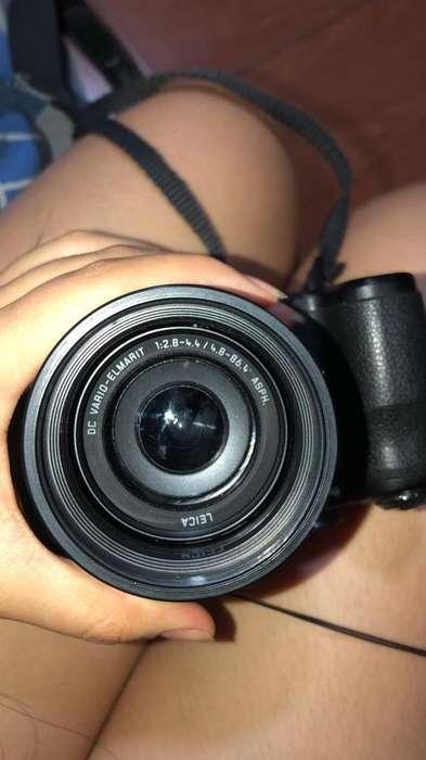 Se Vende Camara Lumix, Panasonic