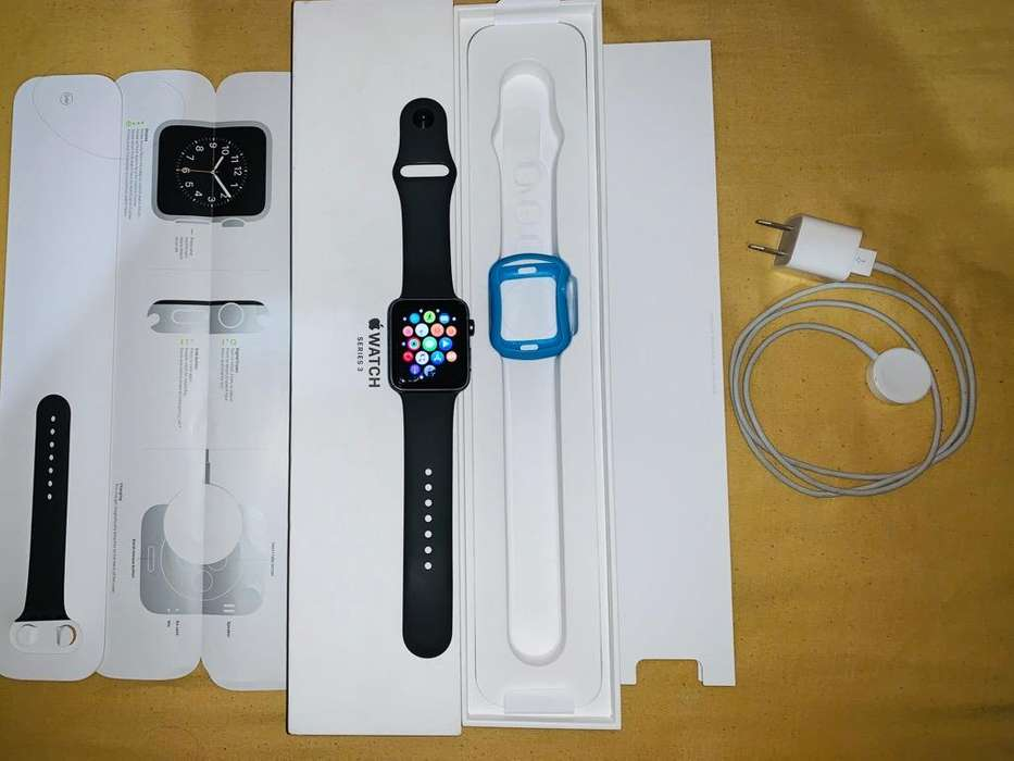 Apple Watch 3 (42Mm)... 270