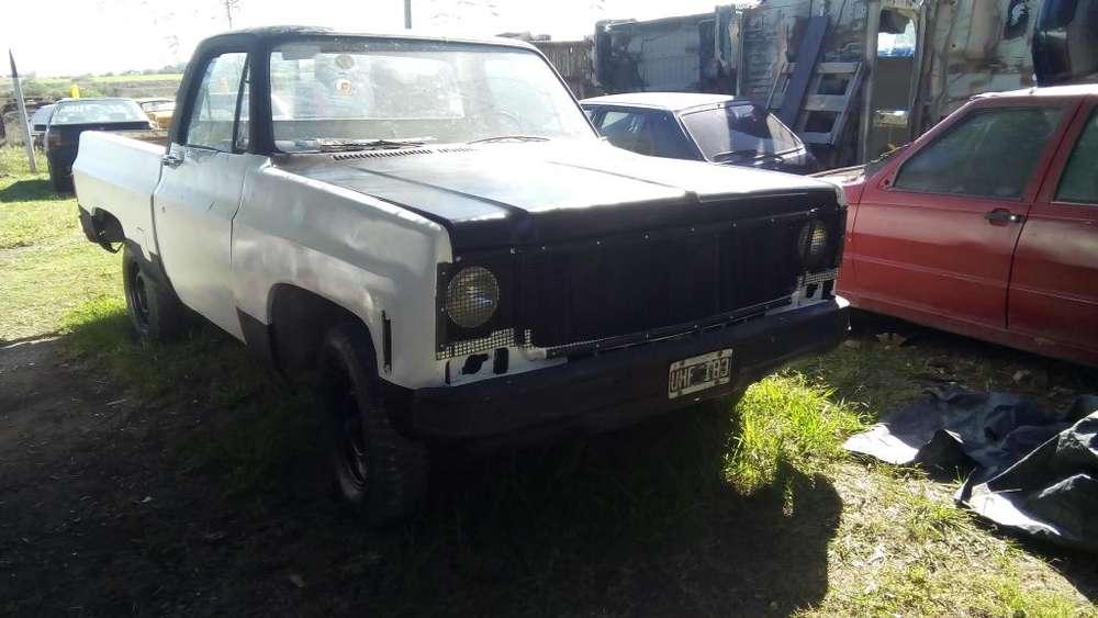 Chevrolet S-10 1978 - 35000 km