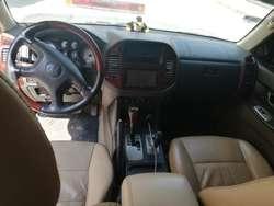 Vendo Mitsubishi montero