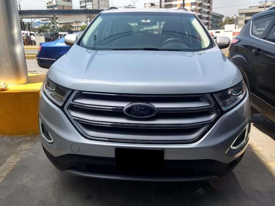 Ford Edge  2018 - 12000 km